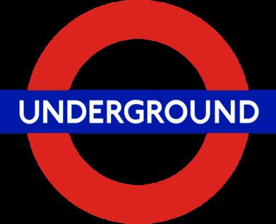London Underground symbol