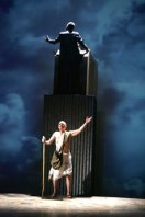 """Satyagraha"", my favourite Philip Glass opera"