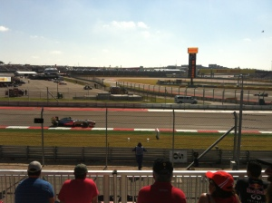 Jenson Button (GBR) at Turn 12.