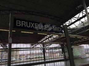 Bruxelles-Midi