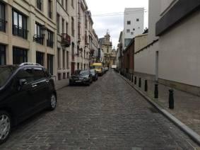 Sainte-Catherine Bruxelles