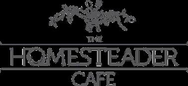Homesteader Cafe