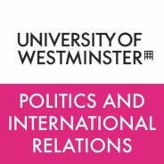 westminster politics & intl relations